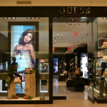 Guess - Mall of America - Bloomington, MN