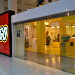 Lego - Mall of America - Bloomington, MN