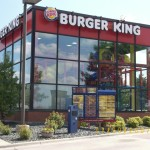 Burger King - Burnsville, MN